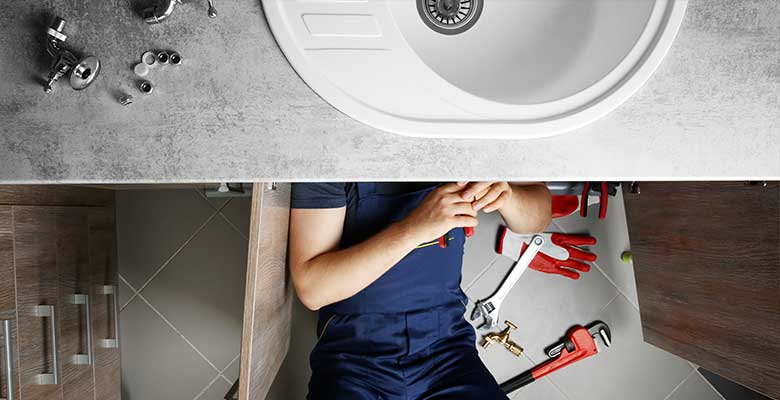 We can check to see what is obstructing your plumbing system with high-tech drain cameras.